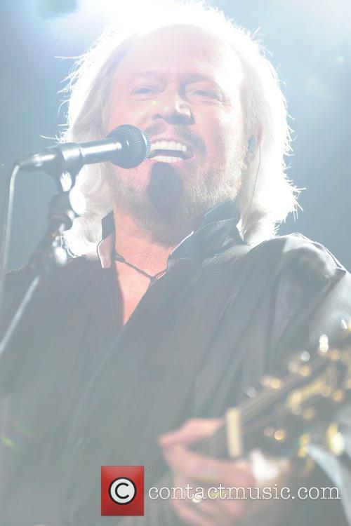 Barry Gibb 12