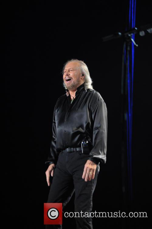 Barry Gibb 14