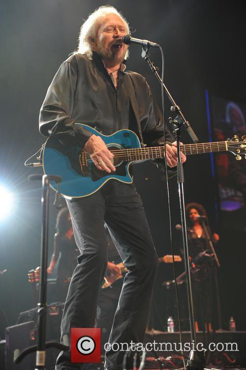 Barry Gibb 17