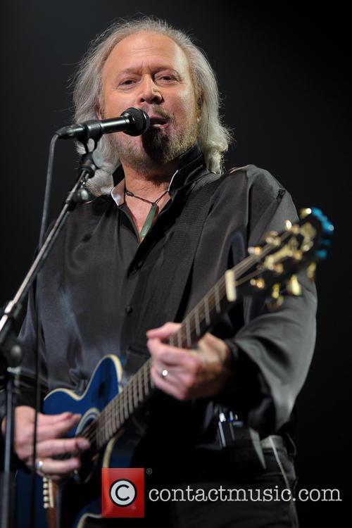Barry Gibb 19