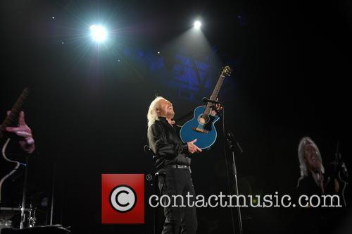 Barry Gibb 20