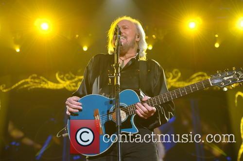 Barry Gibb 24