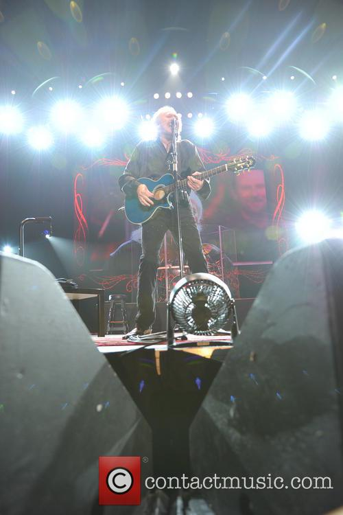 Barry Gibb 25