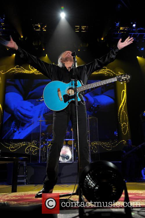 Barry Gibb 30