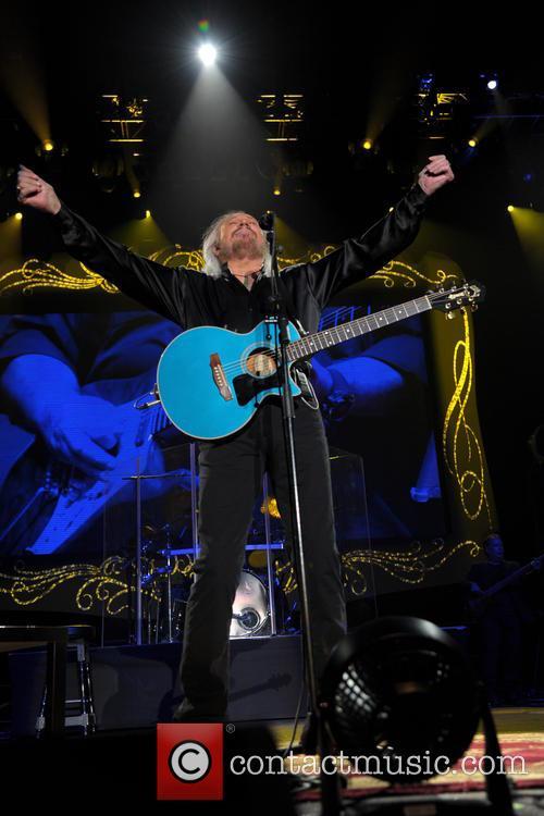 Barry Gibb 31