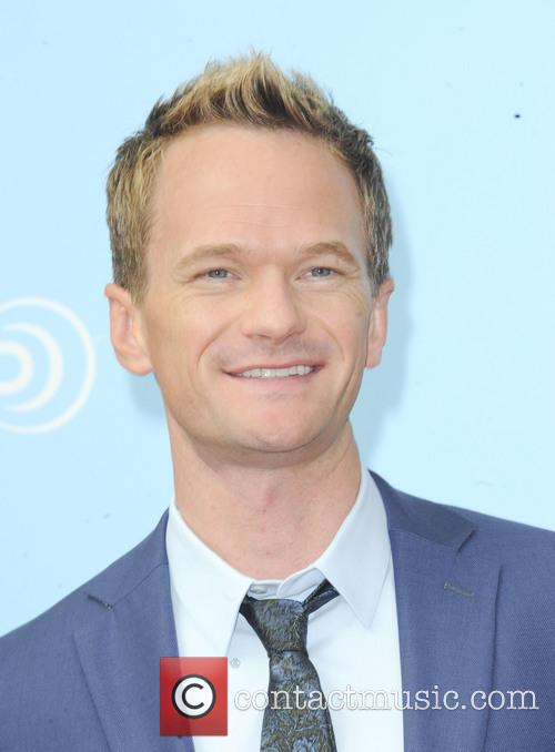 Neil Patrick Harris, Cloudy With A Chance Of Meatballs