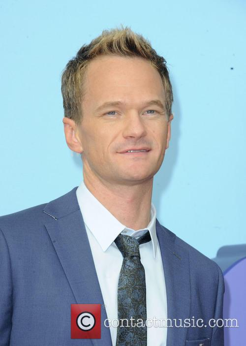 Neil Patrick Harris Cloudy Meatballs