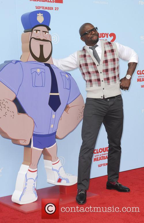 Terry Crews 2