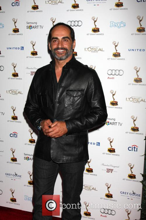 Emmys Performers Nominee Reception