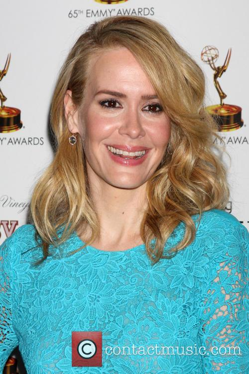 Sarah Paulson, Emmy Awards