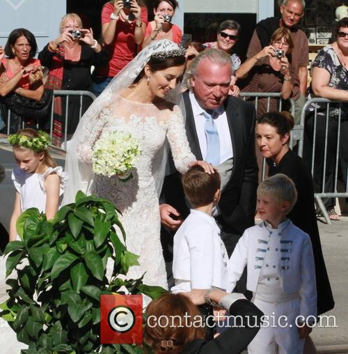 claire lademacher hartmut lademacher the wedding of prince 3876376