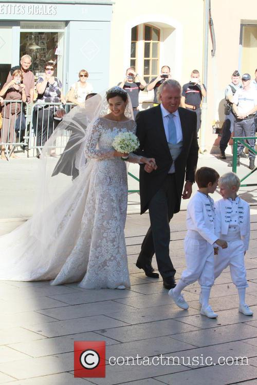 claire lademacher hartmut lademacher the wedding of prince 3876383