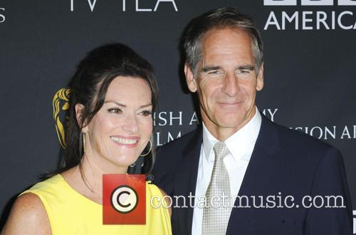 Scott Bakula and Chelsea Field 1