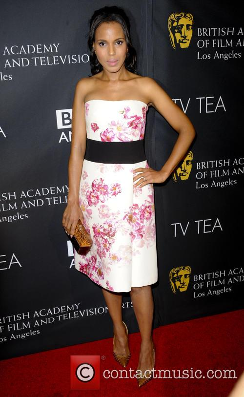 BAFTA Los Angeles TV Tea 2013