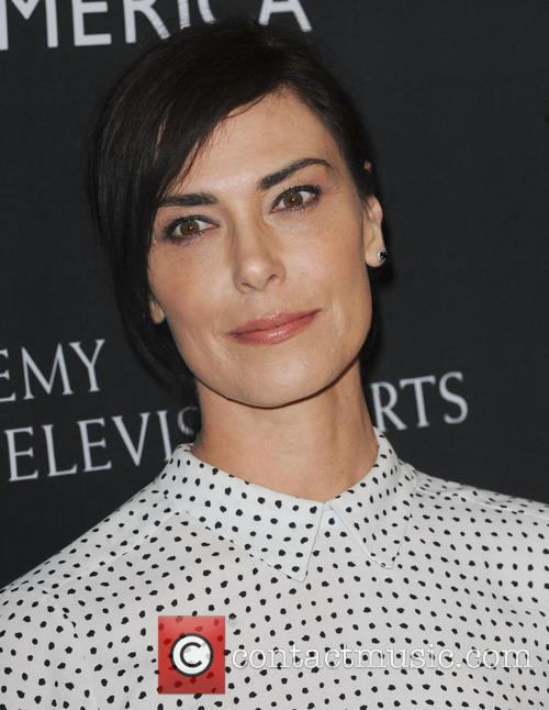 Michelle Forbes 2