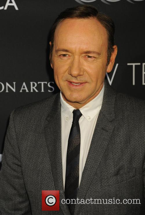 Kevin Spacey 6