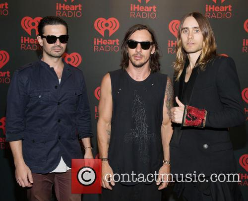 30 Seconds To Mars 3