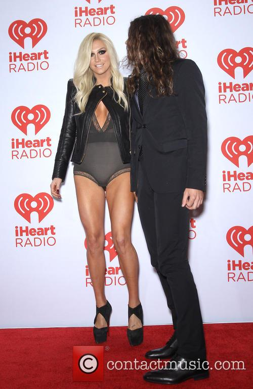Kesha and Alex Carapetis 3