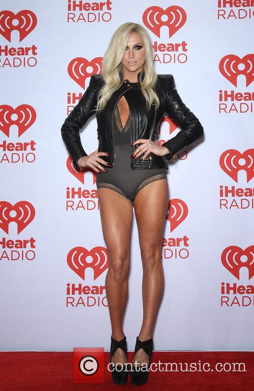 Kesha iheartradio