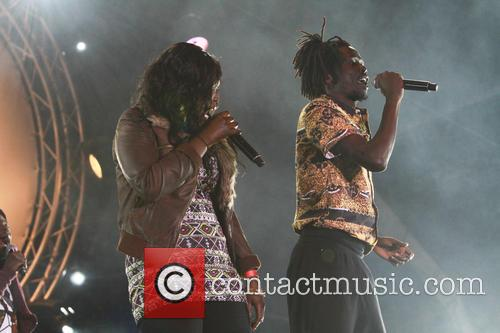 emmanuel jal concert in aid of peace 3876788
