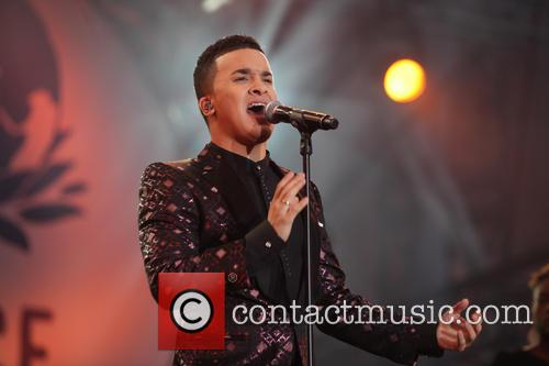 Peace and Jahmene Douglas 5