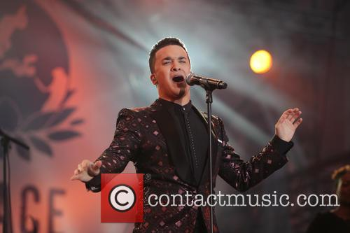 Peace and Jahmene Douglas 9