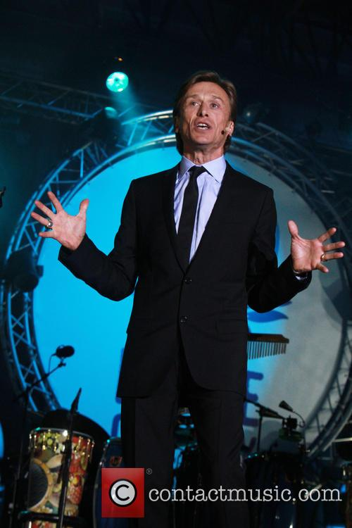Peace and Jermy Gilley 7