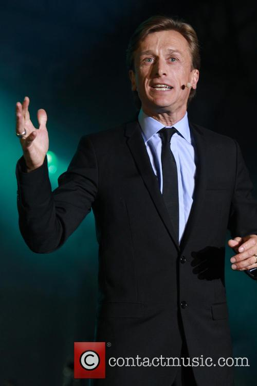 Peace and Jermy Gilley 10