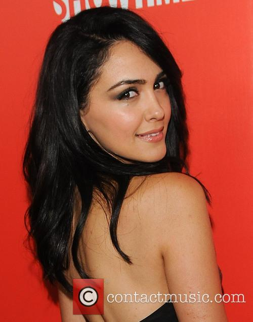 Nazanin Boniadi, Sunset Tower HOtel