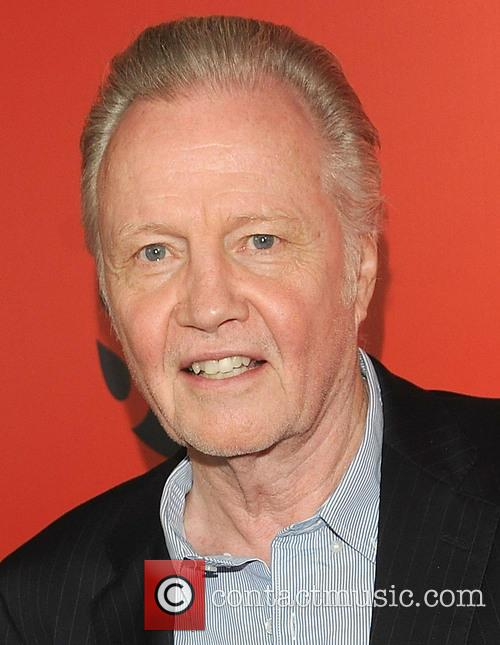 Jon Voight, Sunset Tower HOtel