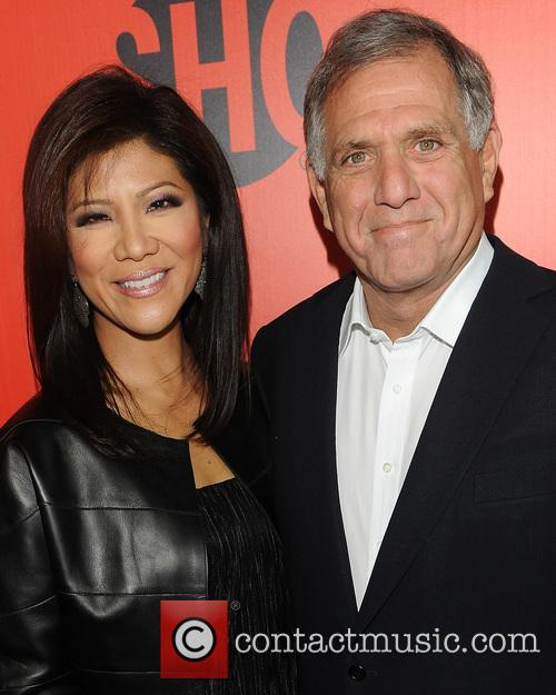 Julie Chen, Sunset Tower HOtel