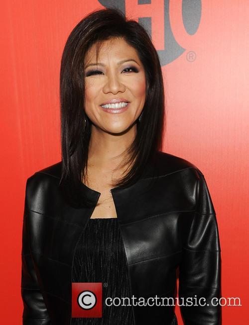 Julie Chen 7