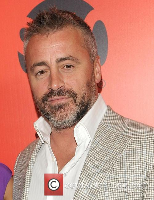 Matt Leblanc: 5 Facts About The Man Best Known As Joey From 'Friends'