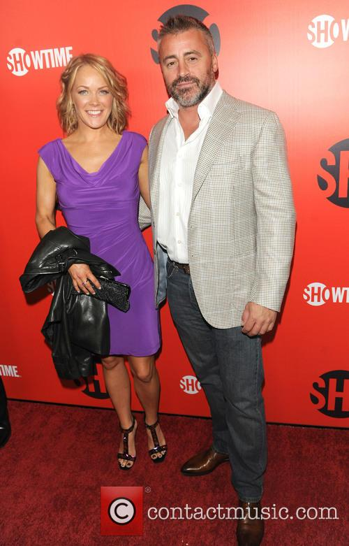 matt leblanc 2013 showtime emmy eve soiree 3876593