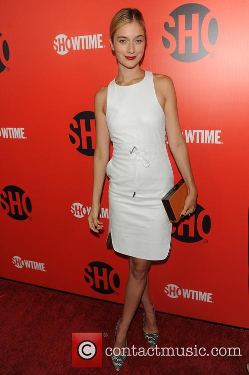 Caitlin Fitzgerald, Sunset Tower HOtel