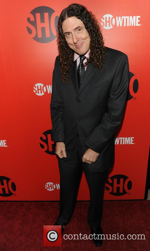 Weird Al Showtime