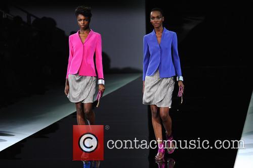 Milan Fashion Week and Giorgio Armani 6