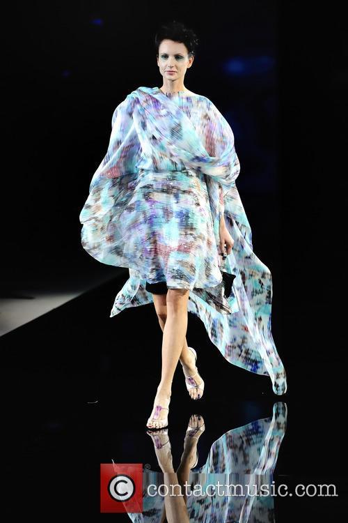 Milan Fashion Week and Giorgio Armani 11