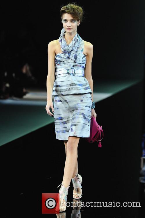 Milan Fashion Week and Giorgio Armani 18