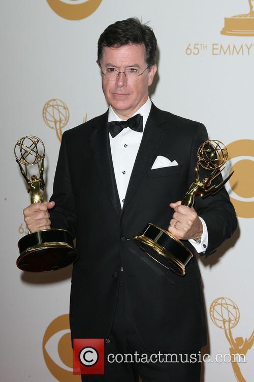 65th Annual Primetime Emmy Awards Press Room