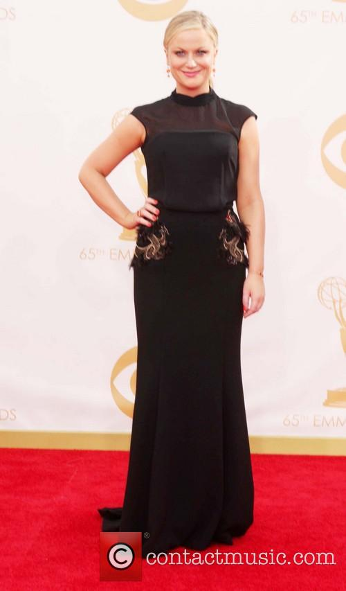 amy poehler 65th annual primetime emmy awards 3877466