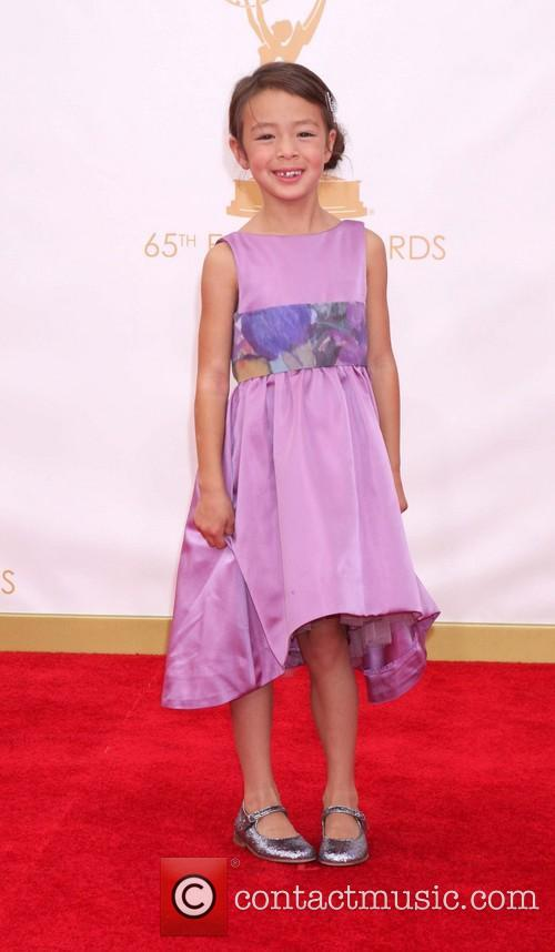 Aubrey Anderson-emmons 1