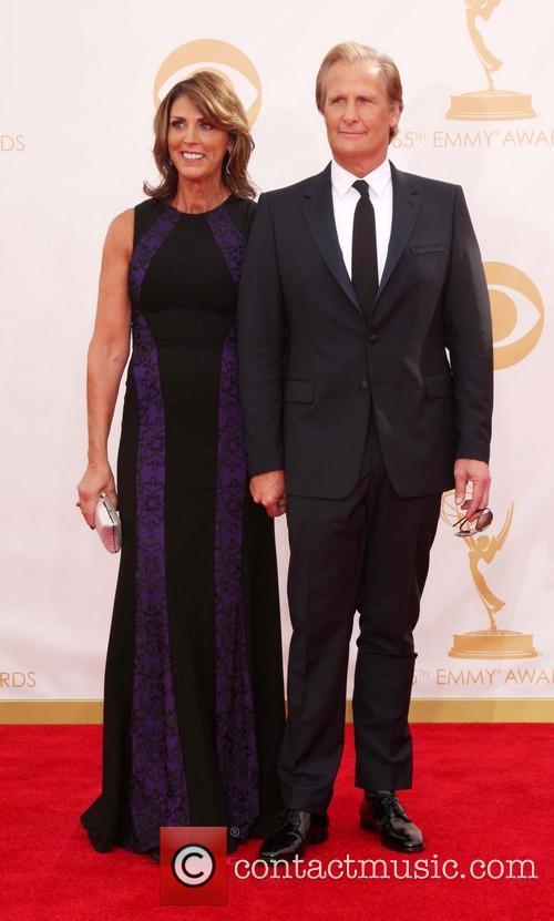 Jeff Daniels, Nokia Theater at LA Live, Primetime Emmy Awards, Emmy Awards