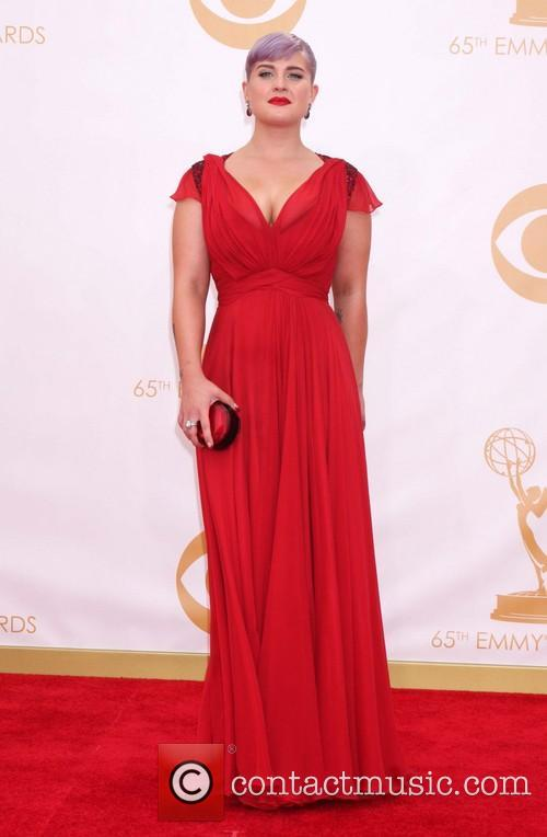 Kelly Osbourne, Nokia Theater at LA Live, Primetime Emmy Awards, Emmy Awards