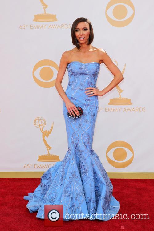 Giuliana Rancic, Nokia Theatre L.A. Live, Primetime Emmy Awards, Emmy Awards