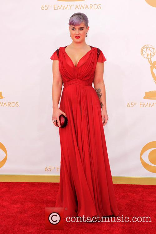 kelly osbourne 65th annual primetime emmy awards 3877085