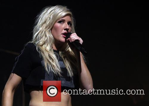 Ellie Goulding iTunes Roundhouse