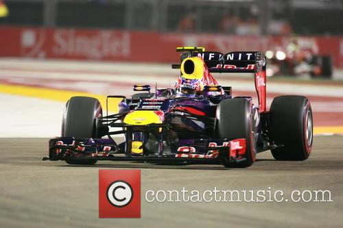 Mark Webber 3
