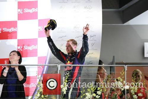 Formula One and Sebastian Vettel 8
