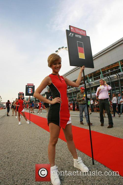 Formula One and Prix 1